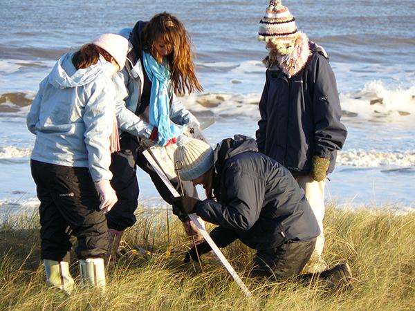Geography Fieldwork outdoor image 2